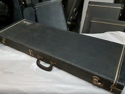 1979 FENDER LEAD I / II / III CASE - made in USA
