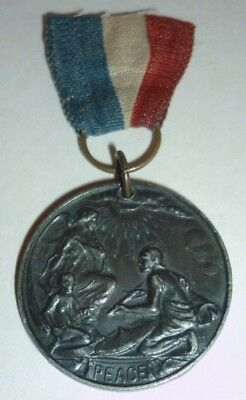 Medaille / Orden 1. WK To commemorate the victorious Conclusion of the Great War