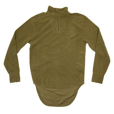 Genuine British Army Surplus Thermal Fleece combat undershirt