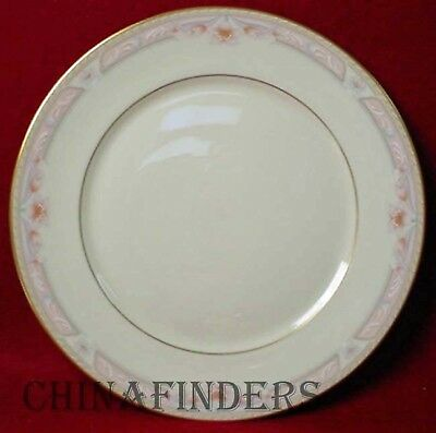 """LENOX china BELLAIRE pattern Dinner Plate - 10-3/4"""""""