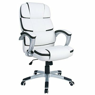 Office Computer Pu Leather Chair Luxury Designer Swivel Chair High Quality Desk
