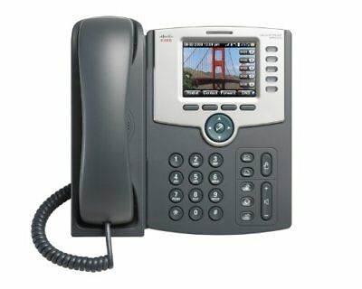 Cisco SPA525G2 5-Line IP Phone