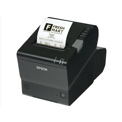 Epson TM-T88V Thermal Receipt Printer with Serial Port | Brand new in Box