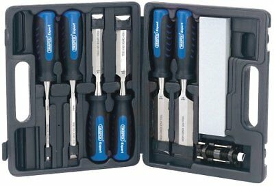 Expert8 Piece Wood Chisel Set 88605 N/a Multi