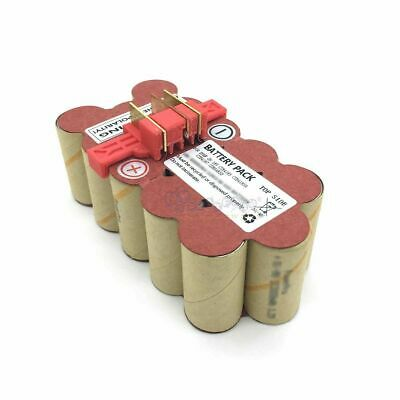 Battery PACK for SNAP ON 18 Volt CTB4185 CTB4187 2.0//3.0Ah With Top End