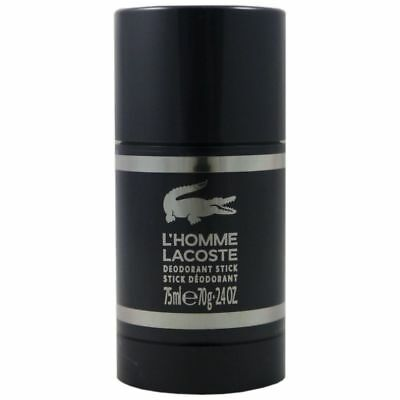 Lacoste L Homme 75 ml Deostick Deo Stick Deodorant