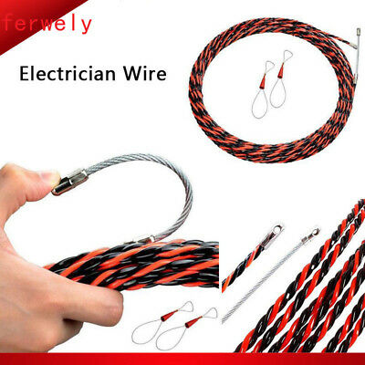 5/10/15/20M Electrician Wire Cable Threading Device - Free Shipping