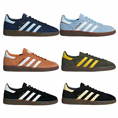 buy online clearance sale incredible prices ADIDAS HANDBALL SPEZIAL EE5730 braun Sneaker Schuhe ...