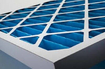 G4 Pleated Filter Panel - Various Sizes