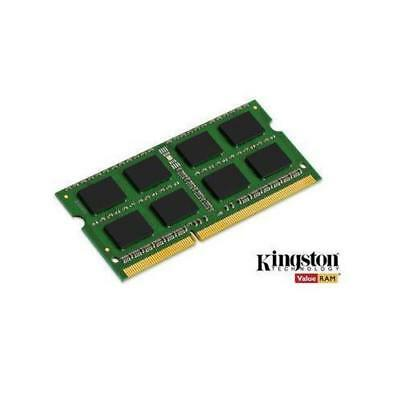 Kingston KVR16LS11/8 8GB 1600MHz DDR3L Non ECC CL11