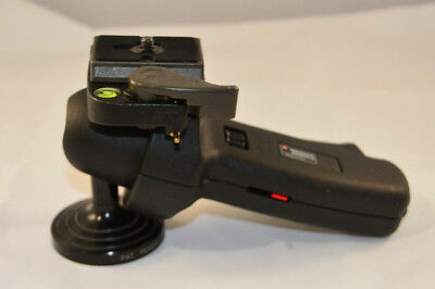 Manfrotto 322RC2 Tripod Head with Box USED