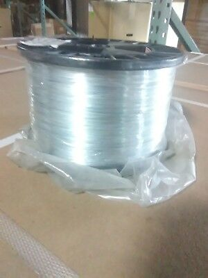 Wire Spools 5lb X25 Gauge NEW stitching wire