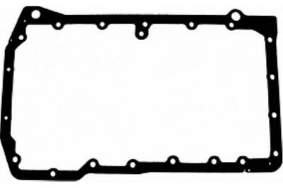 Sump Gasket Fits BMW 520 e61 2.0d 05 to 10 Reinz 11137807302 Quality Replacement
