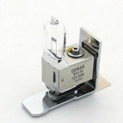 12V 50W Halogen lamp hlx4643 Suitable for Leica 384-643 Operating microscope