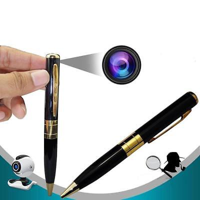 Versteckte Spy Pen Kamera USB DV DVR Video Mini Camcorder Für Spion 1280x960