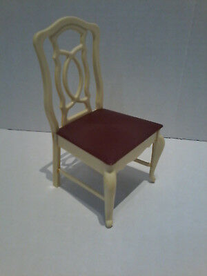 Vintage Sindy Doll Dining Chair   #1
