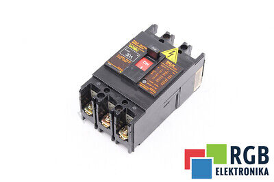 Circuit Breaker Sa53B/30A 30A Fuji Electric Id60898