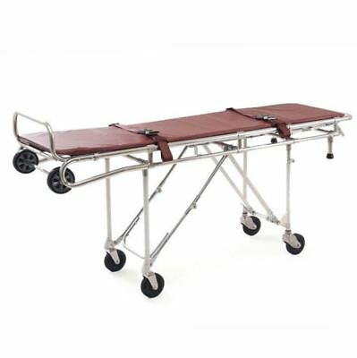 Ferno 23 One-Man Roll-In Style Mortuary Cot
