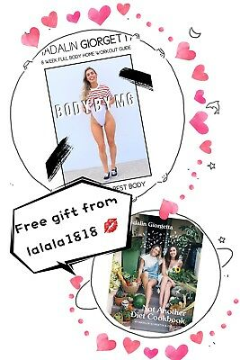 🆕💓Body by MG Home Guide - super fast delivery!!