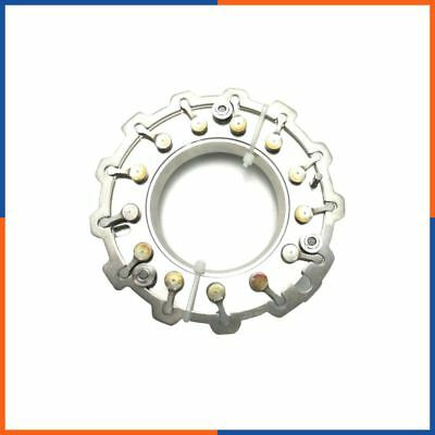 Nozzle Ring Geometrie variable pour FORD, JEEP, MERCEDES-BENZ, VOLVO