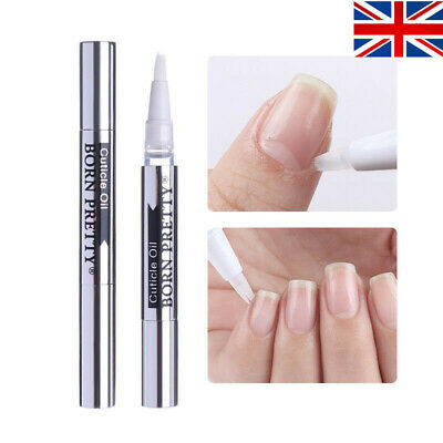BORN PRETTY Nail Cuticle Care Oil Fruit Flower Flavor Nail Art Nutrition 2ml