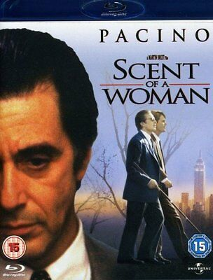 Scent of a Woman [Blu-ray] [1992] [Region Free]