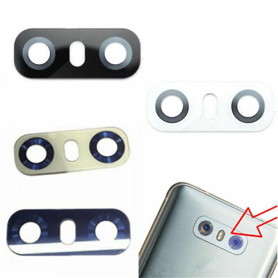 Back Rear Camera Tempered Glass Lens Cover For LG G6 H870DS H871 H872 H873 LS993