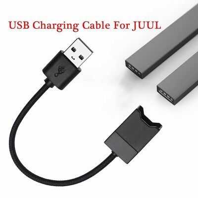 UK Strong USB Magnetic Fast Charging Charger cable For JUUL0 Starter Kit Hottest