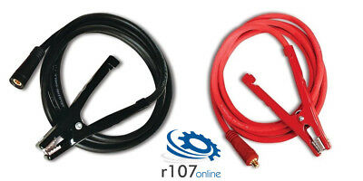 Genuine 2.0m Long Leads for Portable Power 1700 & Snap On PORPR1700