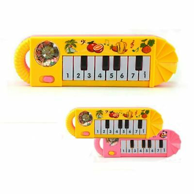 Educational Toy Baby Kids Musical Animal Farm Piano Developmental Christmas Gift