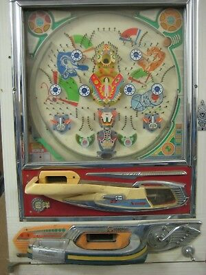 Sanyo Apollo Pachinko Machine
