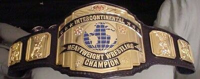 Wrestling Belts