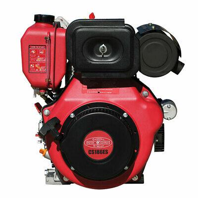 New 10HP Air Cooled Single Cylinder Diesel Engine 10 HP