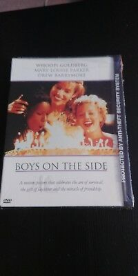 Boys on the Side (Brand New DVD, 1999)