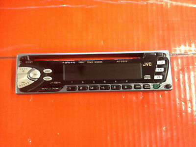 SONY MDX-C670 MINIDISC Player Detachable Replacement Car Stereo Face ...