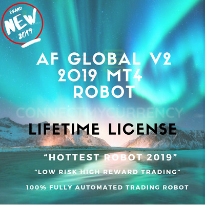 Fully Automated Forex System 2018 / Strategy / Robot - FX Trading