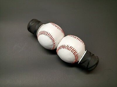 Massage Solid Baseball Rollers