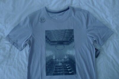 a545bedb NEW MEN'S THE Nike Tee dri- Fit T-shirt Sz Small great deal - $19.99 ...