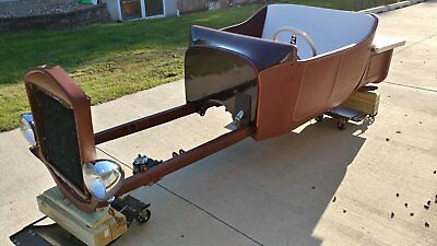 1927 Ford Model T  Ford T-Bucket / Hot Rod / Street Rod with TITLE !!!!