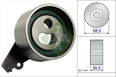 INA Timing Cam Belt Tensioner Pulley 531 0674 20 531067420 - 5 YEAR WARRANTY