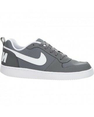new style 724c3 cb5bb Nike-court-borough-low-GS-scarpe-unisex-grigio.jpg