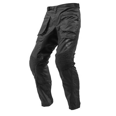 Thor Terrain Gear In The Boot Pants Enduro Hose schwarz