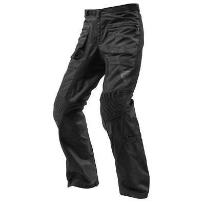 Thor Terrain Gear Over The Boot Pants Enduro Hose schwarz