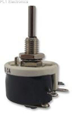 Vishay Sfernice - Rt012As1001Kb - Rheostat, 12W 1K0