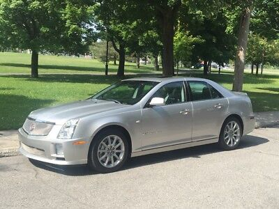 2006 Cadillac STS  Beautiful Cadillac STS-V 2006.  72 000 miles only