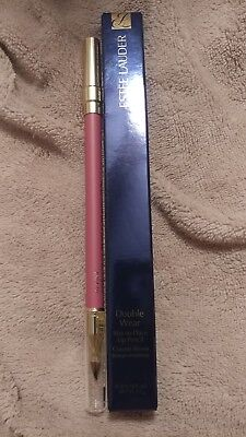 Estee Lauder Double Wear Stay In Place Lip Pencil PINK 01 Full Size New in Box