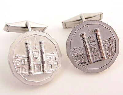 Royal Canadian Mint Cufflinks Canada