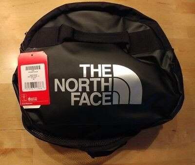The North Face    - Base Camp Duffel -    - Größe: M -    - tnf black -