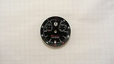TAG Heuer Searacer Link CT1113 Chrono ZIFFERBLATT DIAL
