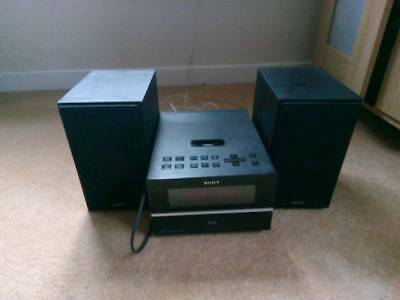 Sony CMT-BX77 Audio Shelf System
